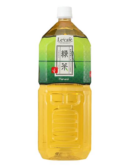 ルカフェ緑茶