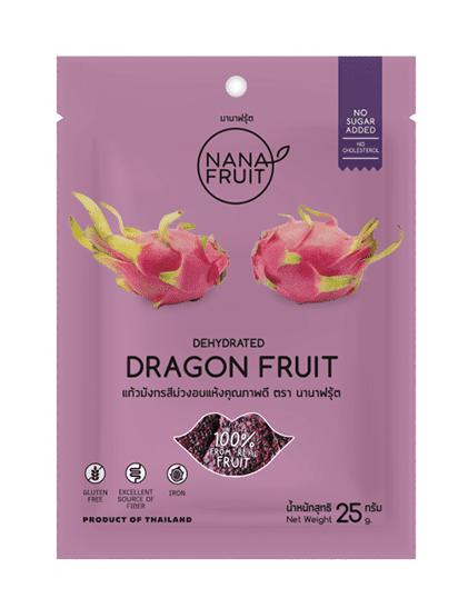 ナナフルーツドラゴンフルーツ
