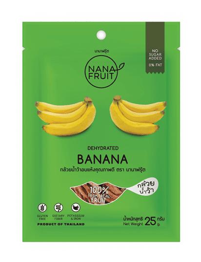 ナナフルーツバナナ